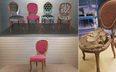Möbel polstern lassen – so einfach geht's
